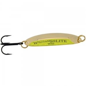 Williams Wabler Lite W55GCH 7г